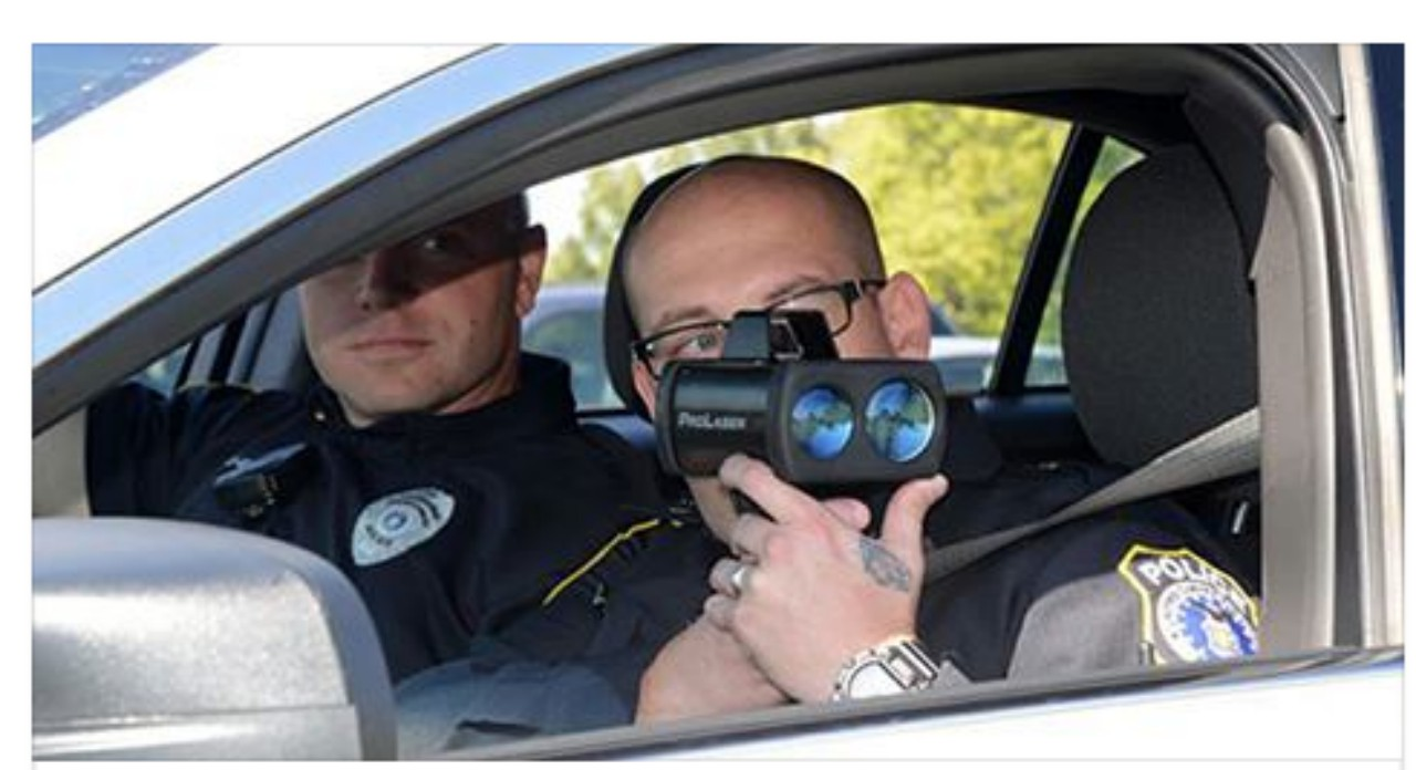 This simple trick prevents the police from ever giving you a speeding ticket again - Ride Brotherhood
