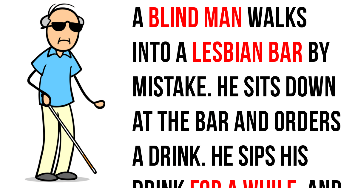 Funny lesbian joke