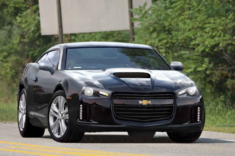 2018 Chevy Chevelle Release Date Specifications And Price Ride
